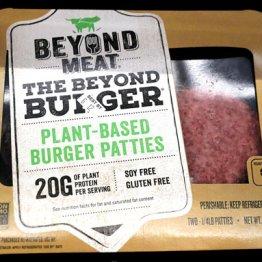 コロナ禍で代替肉の消費倍増…健康目的を上回る人気の理由