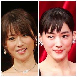 """深田恭子""""結婚Xデー""""は11.2か 「ルパンの娘」続編発表の裏"""