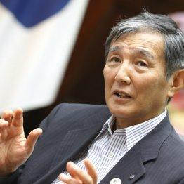 仁坂吉伸和歌山県知事