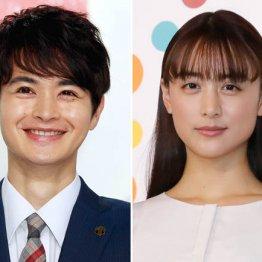 山本美月&瀬戸康史が結婚へ ドラマ共演で昨年9月から交際