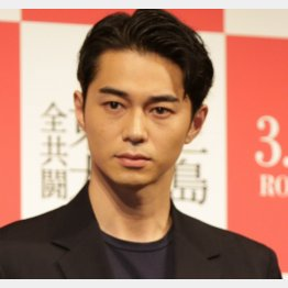 俳優としての評価は高い(C)日刊ゲンダイ