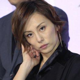 米倉涼子は独立から半年 次回作が決まらない「2つの理由」