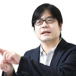 「やわらかな知性」野村亮太氏