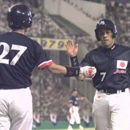 野村謙二郎は両親から野球のセンスと俊敏性を受け継いだ