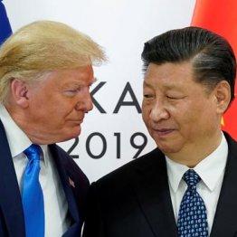 中国との覇権争いにも影響を与える米経済の「歴史的後退」