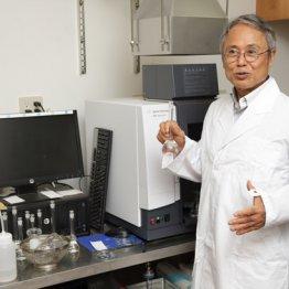 NK細胞を活性化して免疫力アップ