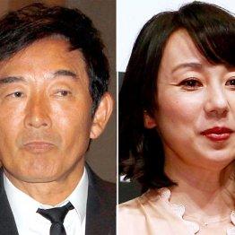 石田純一芸能界コロナ離婚第1号か 妻の東尾理子が怒り心頭