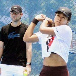 大坂なおみ「風船」の中で開幕する全米テニスでの期待度