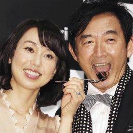 石田純一「法的手段も考えている」の裏に理子夫人への鬱積