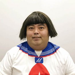 お笑い芸人「響」長友光弘 宮崎料理の冷や汁はMAX丼4杯も