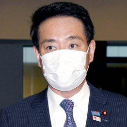 哀れ前原誠司氏…新党に合流したくても所詮無理だった