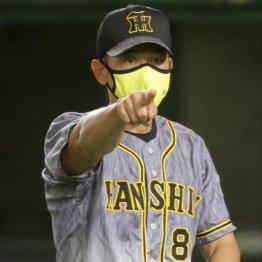 藤川引退危機で阪神は岐路に…巨人垂涎のFA中日大野に照準