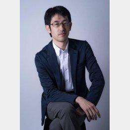 田邊健史さん(提供写真)