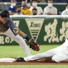 Gにズタボロ阪神 球児も目をそむける27回連続無得点のワケ