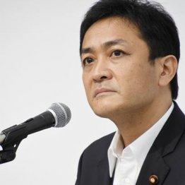 解党決定後に激しさ増す 国民民主「50億円」争奪戦の行方