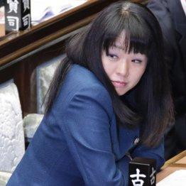 伊藤詩織さんついに提訴…杉田水脈議員が暴言連発するワケ