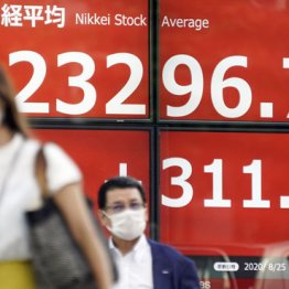 安倍首相の9月退陣説飛び交うも…株価はなぜ下落しない?