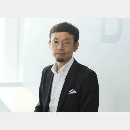 面白法人カヤックCEOの柳澤大輔氏(提供写真)
