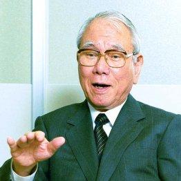 「ヤマト運輸」創始者の小倉昌男は官僚とケンカして勝った