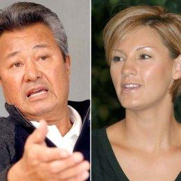 アンナの離婚計画 離婚認めない父・梅宮辰夫を動かした策