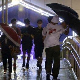 史上最大レベル台風10号襲来 気象庁の予報が「遅い」ワケ