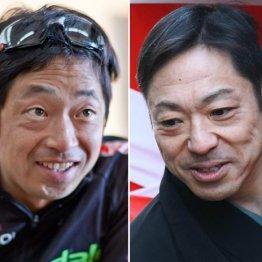「半沢直樹」大和田取締役がツール・ド・フランスの中継?