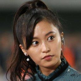 """「キングダム」漫画家と熱愛で小島瑠璃子が絶たれた""""道"""""""