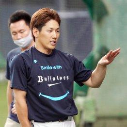 24試合連続安打の吉田正尚は最下位オリで「掃きだめに鶴」