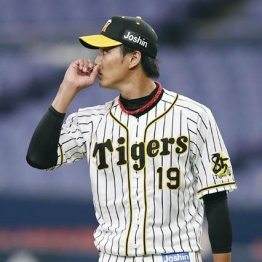 阪神・矢野監督の「藤浪続投」の判断に感じる昭和的危うさ
