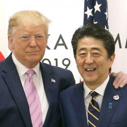 """安倍外交とは打てないのに""""俺は4番""""と力むバッターだった"""