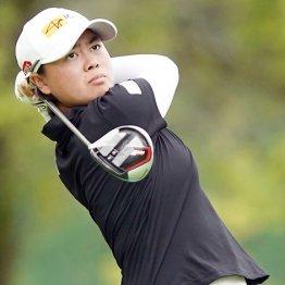 笹生優花「異次元ゴルフ」の源はアマ時代から鍛えた下半身