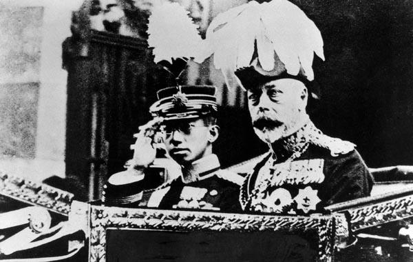 皇太子がイギリスから最大級の歓迎を受けた「2つの理由」|日刊 ...