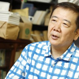 鴻上尚史氏 自粛警察生んだ日本の同調圧力は戦時下と同じ