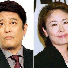 10月改編 フジ坂上忍は背水の陣、TBSは田村淳で化学反応