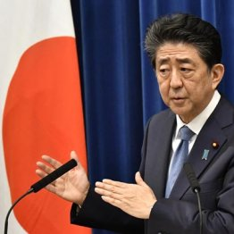 安倍首相に再び「吐血情報」持病の潰瘍性大腸炎が悪化か