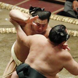 翔猿は流れ流され気付けば幕内 第2志望の相撲で結果を出す