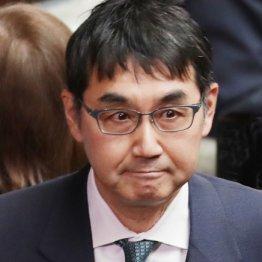 """河井前法相が弁護団を""""電撃解任""""早期解散見越し出馬準備か"""