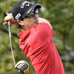 5年ぶり出場の石川遼は51位発進 予選通過のカギは忍耐力