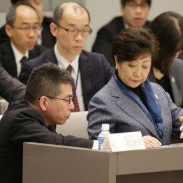 <1>菅首相も舌を巻く…自分ファースト小池知事の粛清人事