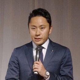 """フェンシング全日本""""投げ銭""""たったの4500円…唯一の秘策は"""