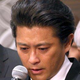 """山口達也逮捕の裏に""""臨時収入""""か TOKIO再結成は完全消滅"""