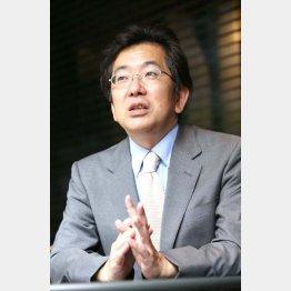 中村淳彦氏(C)日刊ゲンダイ