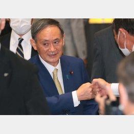 東京のベテラン市場関係者なら、今でも「ワサ」と聞けば和三郎氏と覚えてるほど(C)日刊ゲンダイ