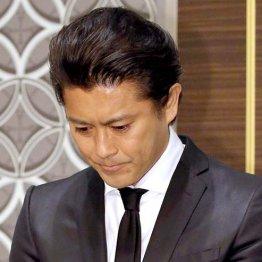 山口達也容疑者の飲酒事故がTOKIO松岡の仕事に影を落とす