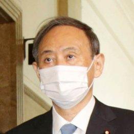 菅首相は各派閥の長や幹部の地位を保証しておくだけで安泰