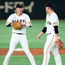 原巨人の来季構想 吉川尚の覚醒で坂本「三塁コンバート」