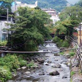 神奈川・湯河原町議会 滞納者リストを巡る異様な懲罰動議