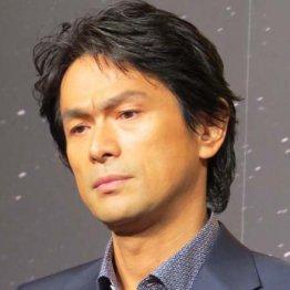 江口洋介が探偵役 脚本が冴える「天使にリクエストを」