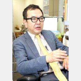 和田秀樹氏(C)日刊ゲンダイ