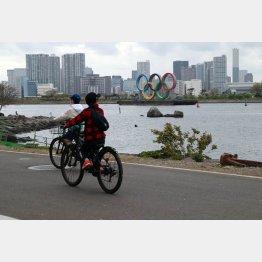 湾岸エリアは、新交通ゆりかもめのお得きっぷを検討(C)日刊ゲンダイ